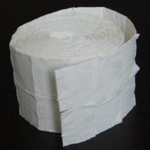 Pad Cotone Pressato 1000 Pezzi