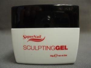 Gel Costruzione Auto-Modellante Trasp. Sculpting Supernail 14Gr