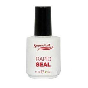 Sigillante Effetto Vetro - Rapid Seal 14ml Supernail USA