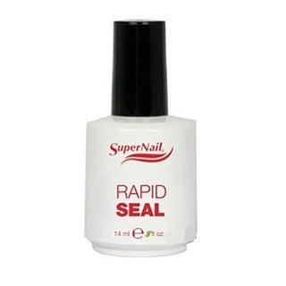 Sigillante Effetto Vetro – Rapid Seal 14ml Supernail USA