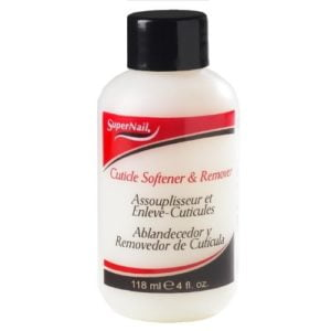Solvente - Sgrassatore Remover 236ml Supernail USA