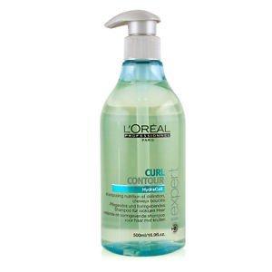Shampoo serie professionnel Curl Contour 500 ml