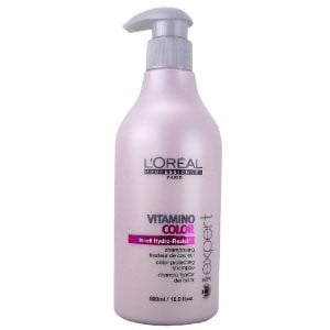 Shampoo serie professionnel Vitamino Color 500 ml