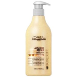 Shampoo serie professionnel Absolut Repair cellular 500 ml
