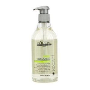 Shampoo serie professionnel Pure Resource 500 ml