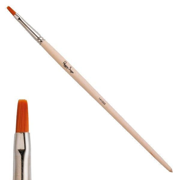Pennello per ricostruzione UV unghie 4