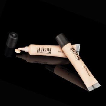 Aegyptia Fluid Concealer 10 ml Correttore Fluido N° 3