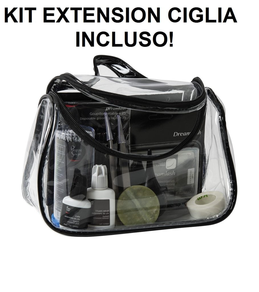 kit extension ciglia