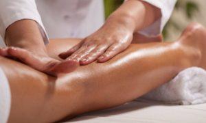 manovre del massaggio drenante