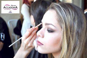 Scuola di Make up Artist a Messina