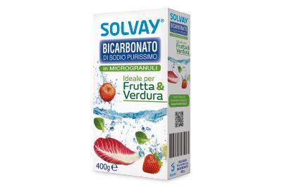 bicarbonato nei prodotti